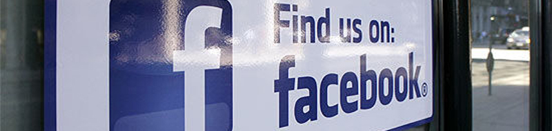 Find us on Facebook2