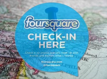 Using Foursquare to market your business